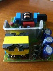 LED High Watts Driver