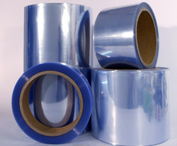 PVC Heat Shrink Film Roll
