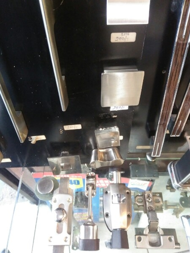 Wholesale Trader of Door Handle & Hindware Orbit Water Closets ...