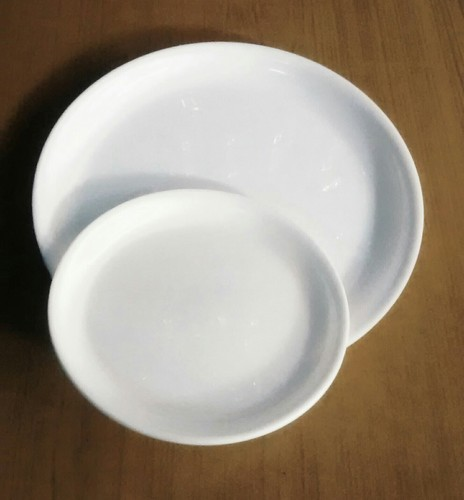 Dinner Plates & Catering Plastic Plates u0026 Dinner Plates Wholesaler from Rajkot