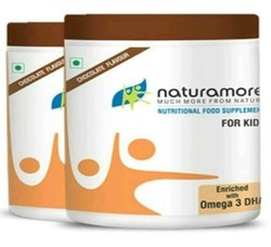 Naturamore kids nutritional food supplimantory