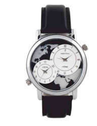 Ft- Xpedia Wrist Watch