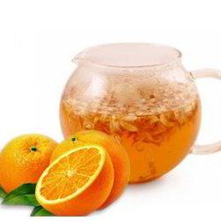 Organic Bitter Orange Oil