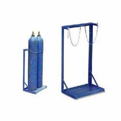 Gas Cylinder Rack