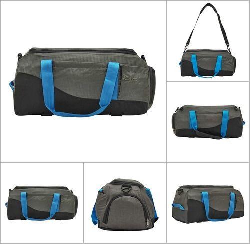 672c853cdc Customizable Gym Bag at Rs 1575  piece