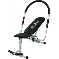 AB King Pro Machine