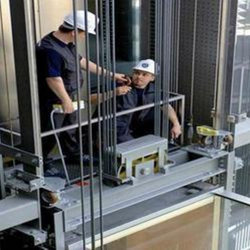 Lift Installation Service