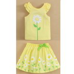 Cotton Baby Wear, Age: 1-5 Years
