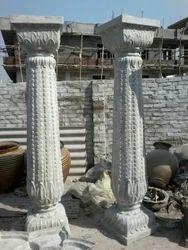 Fiber Pillars