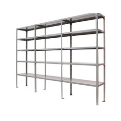 Warehouse Steel Rack