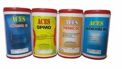 Gen Purpose Machine Oils