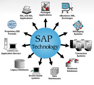 SAP Integration, एसएपी कंसलटेंट, एसएपी