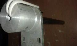 Titanium Heater & Cap
