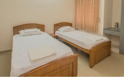 Two Bedroom Apartment Rental Service