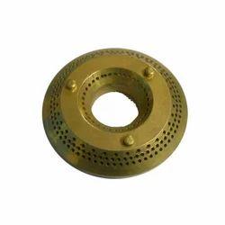 Brass Burner