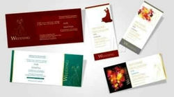 Kerala Wedding Card Designs