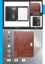 Exclusive Leather Folder