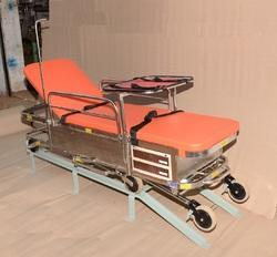 Patient Transfer Unit