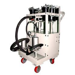 Commercial Electrostatic Oil Cleaner