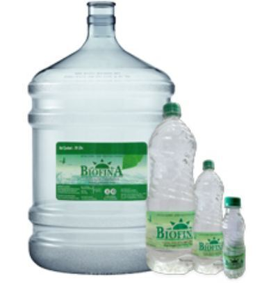 Biofina Package Drinking Water, Juices, Soups & Soft Drinks | Mittal