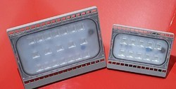 LED Flood Lights, IP Rating: IP55