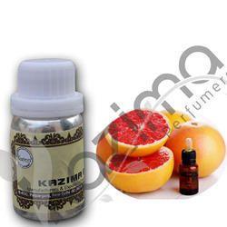 KAZIMA Grapefruit Oil - 100% Pure, Natural & Undiluted