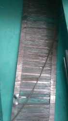 Stainless Steel Railings Front