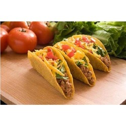 Continental Tacos, Packaging Type: Packet