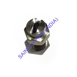 Medium Capacity Flat Fan Nozzle