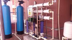 Automatic And Semi-Automatic 500 LPH Reverse Osmosis Plant for Institutional & Industrial