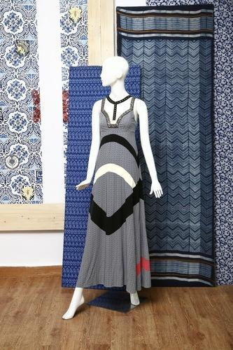 Ladies Woven Dress From Orient Craft Orient Craft Limited Gurgaon
