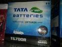 Tata Automotive Batteries