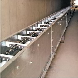 widely belts conveyor for manganese ore beneficiation plant