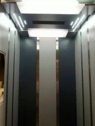 Society Passanger Elevators