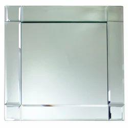 Silver Mirror Glass