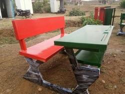 Kids Classroom Bench