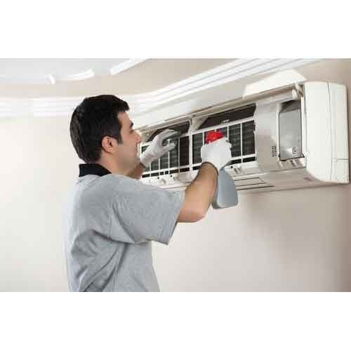 Image result for AC Maintenance