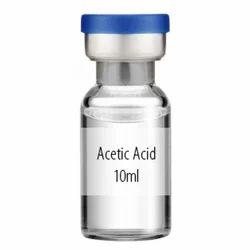 CP Grade Acetic Acid