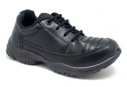0df1ba172fe9 Kids school shoe - Kids Black Lacing Retailer from Bhilwara