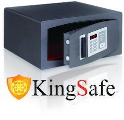 Hotel Room Security Safe