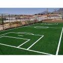 Artificial Football Grass