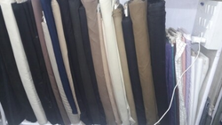 Formal Trouser With Stitching Pieces
