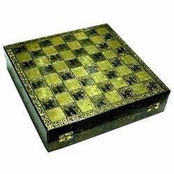 Brass Box Chess