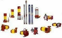 Aruna Pump Repairing& Services