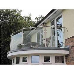 Balcony Hand Railing
