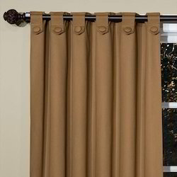 Loop Door Curtain