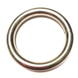 Iron Wire Ring