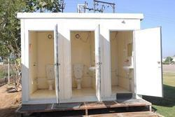 Onsite Portable Toilets
