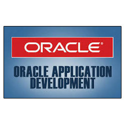Oracle Application Development Services