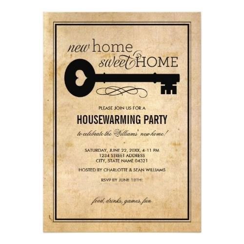 Housewarming Invitation Card At Rs 20 Piece Invitation Card